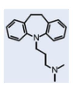 [H-3]Imipramine, hydrochloric acid salt